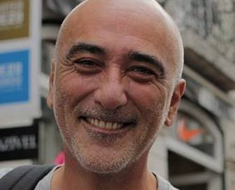 Miguel Vale de Almeida