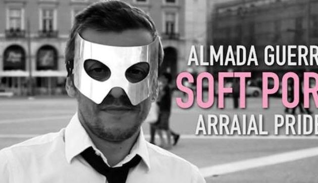 Almada Guerra DJ – Soft Porn & Sexy Beats
