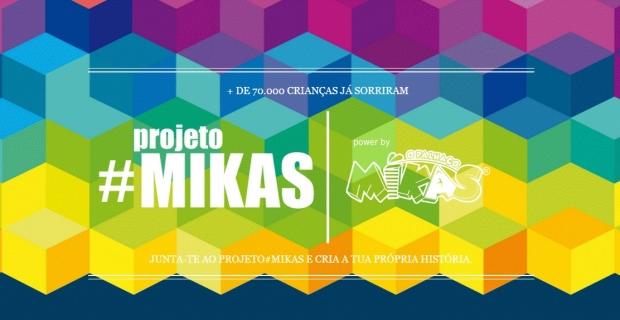 projeto #MIKAS