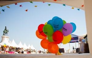 Arraial Lisboa Pride 2016!