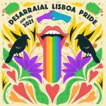 Imagem do Desarraial Lisboa Pride