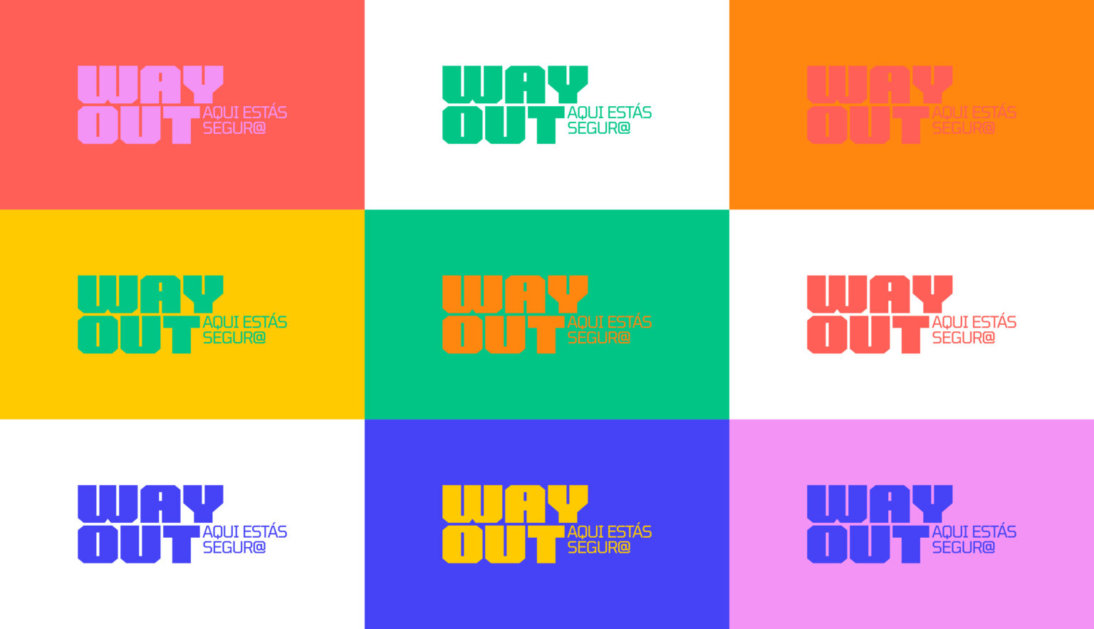 Background Projeto WAY Out